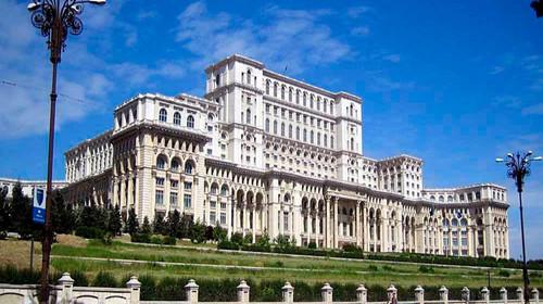 罗马尼亚的23个事实