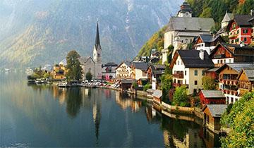 奥地利配额移民项目