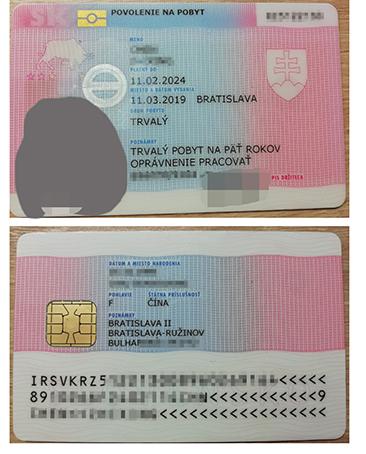 移民斯洛伐克成功案例