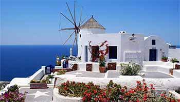 希腊购房移民永居项目