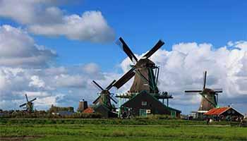荷兰投资移民项目
