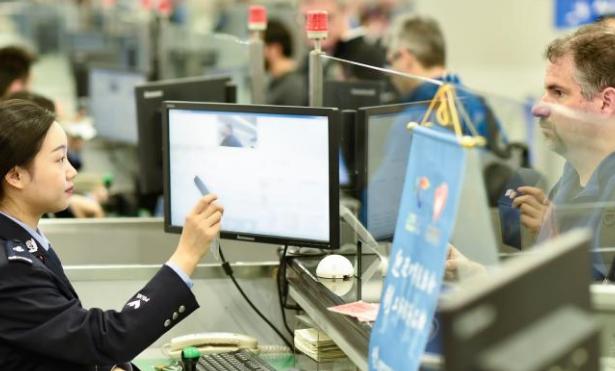 美商忘了申请中国签证面临巨额损失