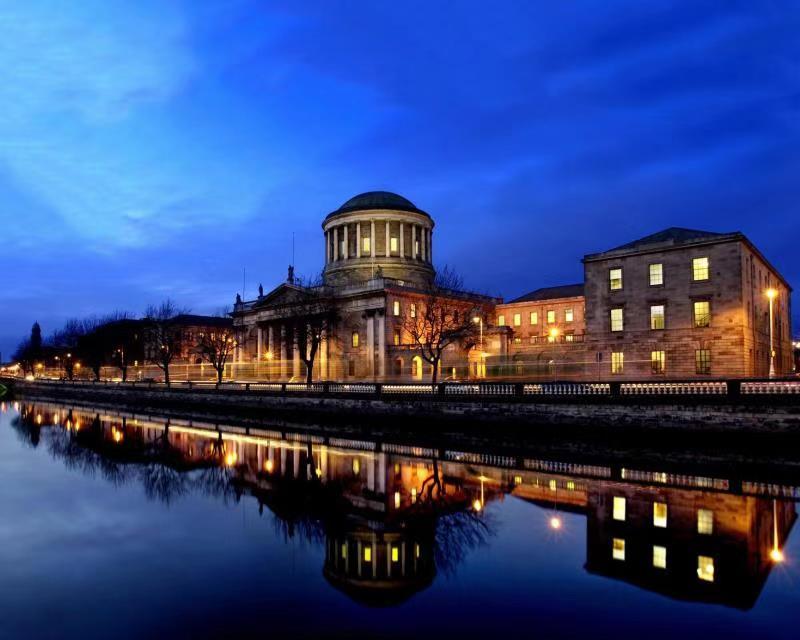 爱尔兰投资移民项目