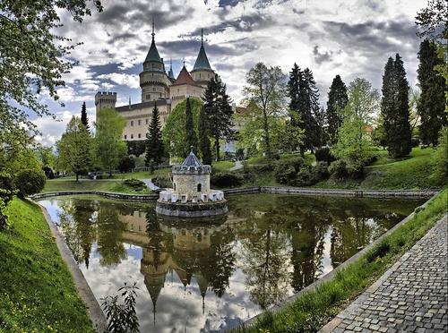 移民斯洛伐克,不用放弃国内好工作