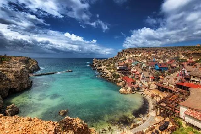 """马耳他,一个被称为""""地中海硅谷""""的国家!"""