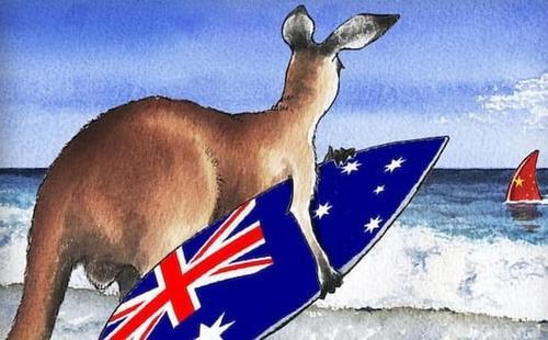 21万人入澳洲籍,中国移民仅占3.7%,长居不入籍成中国移民首选